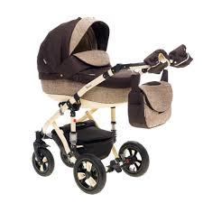 универсальная коляска bebe mobile