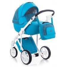 коляска беби mobile marconi