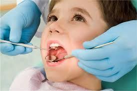 детская стоматология киев